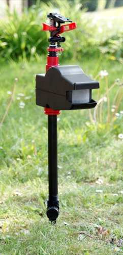 Jet Spray Animal Repeller