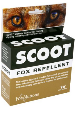 fox repellent